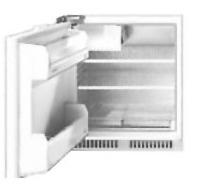 двухкамерный холодильник Bompani BO 02616
