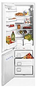 двухкамерный холодильник Bompani BO 02656
