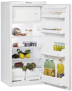 однокамерный холодильник Bompani BO 06208/E