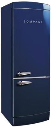 двухкамерный холодильник Bompani BO 06662/E