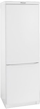 двухкамерный холодильник Bompani BO 06668/E
