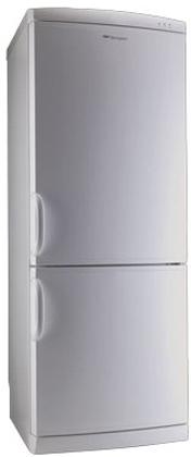 двухкамерный холодильник Bompani BO 06678/E