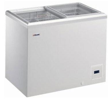 холодильный и морозильный ларь Elcold 11 LTS