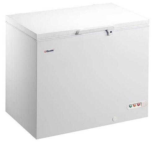 холодильный и морозильный ларь Elcold 11XLE