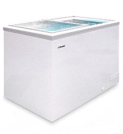холодильный и морозильный ларь Elcold CSG 61
