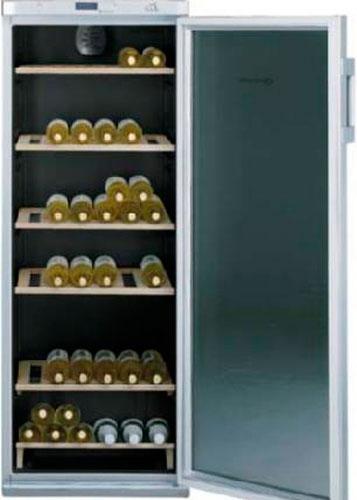винный шкаф Bauknecht WLMG 1015