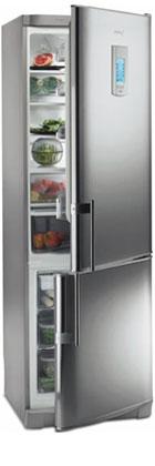 двухкамерный холодильник Fagor 2FC-47 CXS