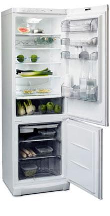 двухкамерный холодильник Fagor 2FC-47 EV