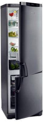 двухкамерный холодильник Fagor 2FC-47 INEV