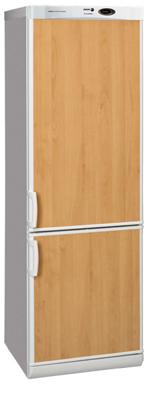 двухкамерный холодильник Fagor 2FC-47 PEV