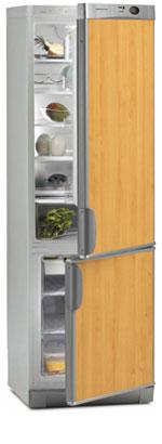 двухкамерный холодильник Fagor 2FC-47 PIED