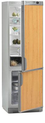 двухкамерный холодильник Fagor 2FC-47 PIEV