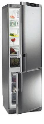двухкамерный холодильник Fagor 2FC-47 XED