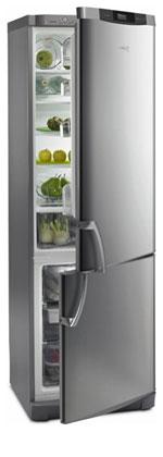 двухкамерный холодильник Fagor 2FC-47 XEV