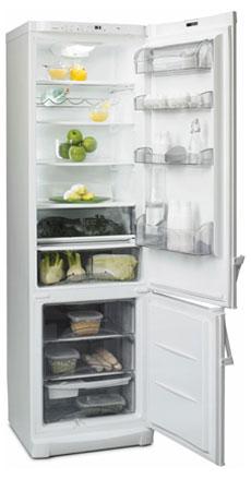двухкамерный холодильник Fagor 2FC-48 ED