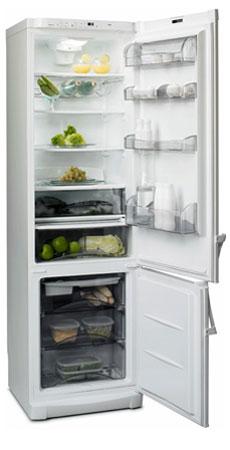 двухкамерный холодильник Fagor 2FC-48 NF