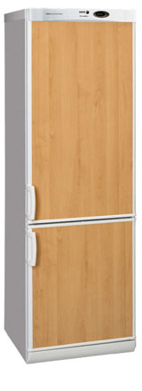 двухкамерный холодильник Fagor 2FC-48 PED