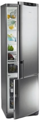 двухкамерный холодильник Fagor 2FC-48 XED