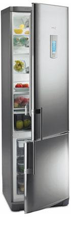 двухкамерный холодильник Fagor 2FC-48 XS