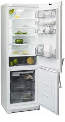 двухкамерный холодильник Fagor 2FC-67 NF