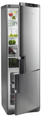 двухкамерный холодильник Fagor 2FC-67 NFX