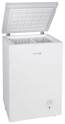 холодильный и морозильный ларь Fagor 3CFH-100