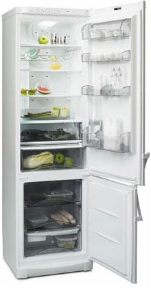двухкамерный холодильник Fagor 3FC - 68 NFD