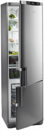 двухкамерный холодильник Fagor 3FC - 68 NFXD