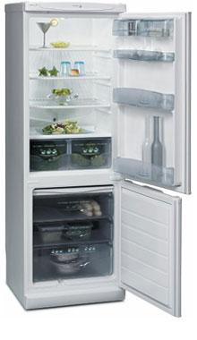 двухкамерный холодильник Fagor FC - 37 A