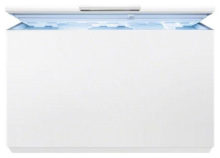 холодильный и морозильный ларь Electrolux EC 2640 AOW