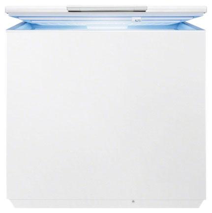 холодильный и морозильный ларь Electrolux EC 2801 AOW