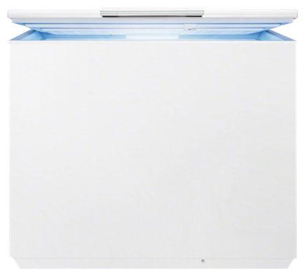 Инструкция На Холодильный Ларь Ec 2233 Aow - фото 7