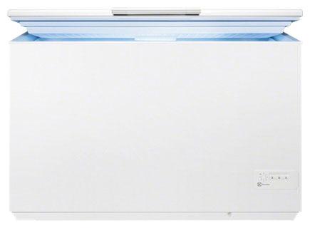 Инструкция На Холодильный Ларь Ec 2233 Aow - фото 4