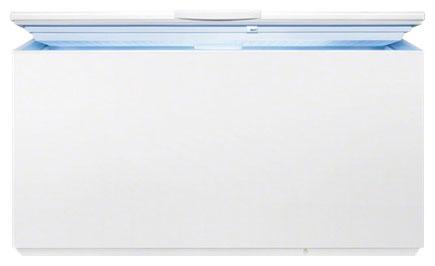 холодильный и морозильный ларь Electrolux EC 5231 AOW