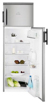 двухкамерный холодильник Electrolux EJ 2301 AOX
