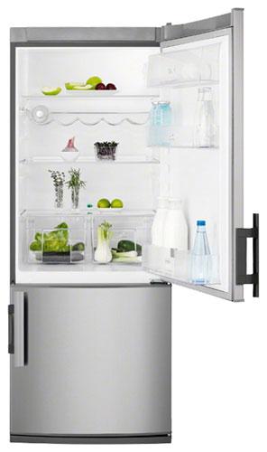 двухкамерный холодильник Electrolux EN 12900 AX