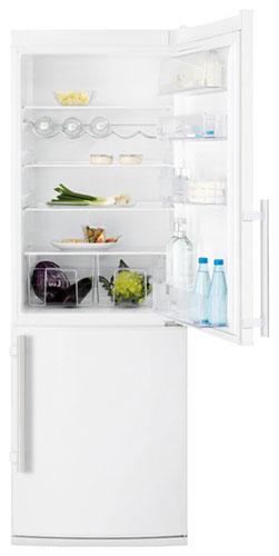 двухкамерный холодильник Electrolux EN 13400 AW