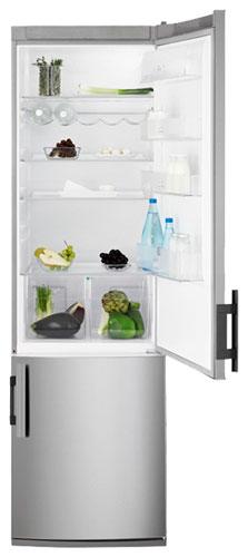 двухкамерный холодильник Electrolux EN 14000 AX
