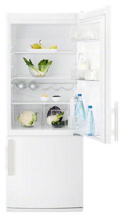 двухкамерный холодильник Electrolux EN 2900 AOW