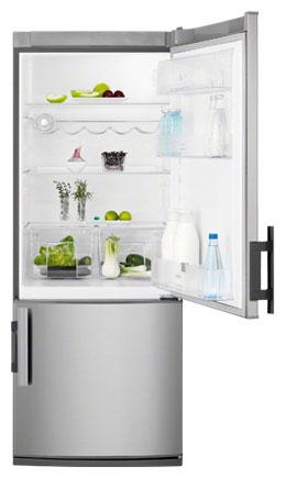 двухкамерный холодильник Electrolux EN 2900 AOX