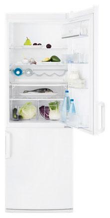 двухкамерный холодильник Electrolux EN 3241 AOW