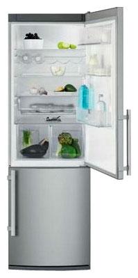 двухкамерный холодильник Electrolux EN 3441 AOX