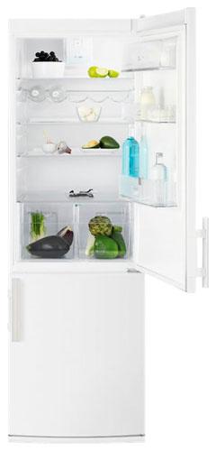 двухкамерный холодильник Electrolux EN 3450 COW