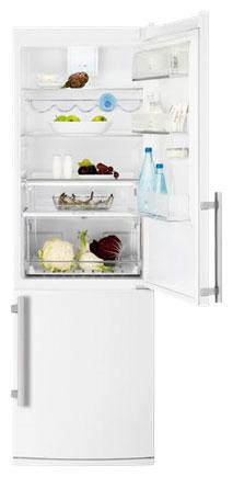 двухкамерный холодильник Electrolux EN 3453 AOW