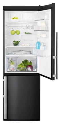 двухкамерный холодильник Electrolux EN 3487 AOY