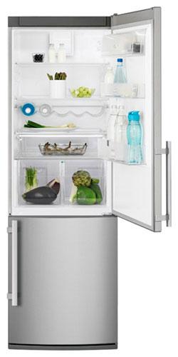 двухкамерный холодильник Electrolux EN 3614 AOX