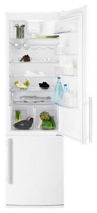 двухкамерный холодильник Electrolux EN 3850 AOW