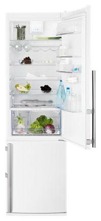 двухкамерный холодильник Electrolux EN 3853 AOW