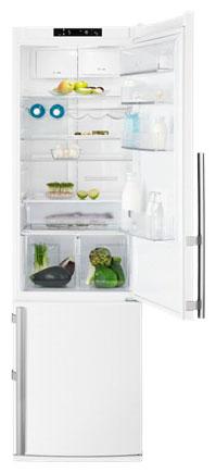 двухкамерный холодильник Electrolux EN 3880 AOW