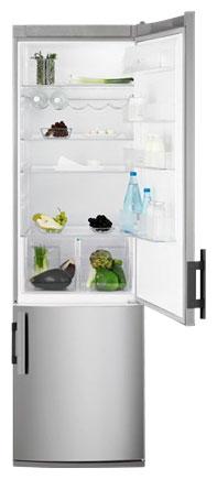 двухкамерный холодильник Electrolux EN 4000 AOX